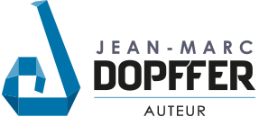 Jean-Marc Dopffer Logo