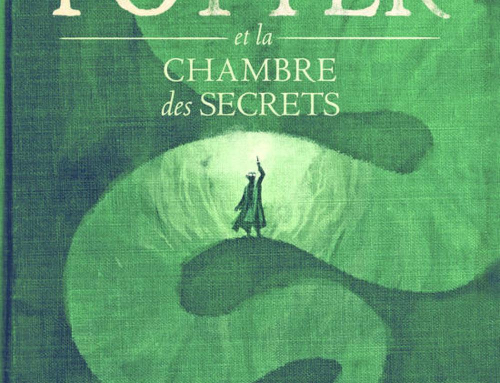 Lecture : Harry Potter et la chambre des secrets (J.K. Rowling)