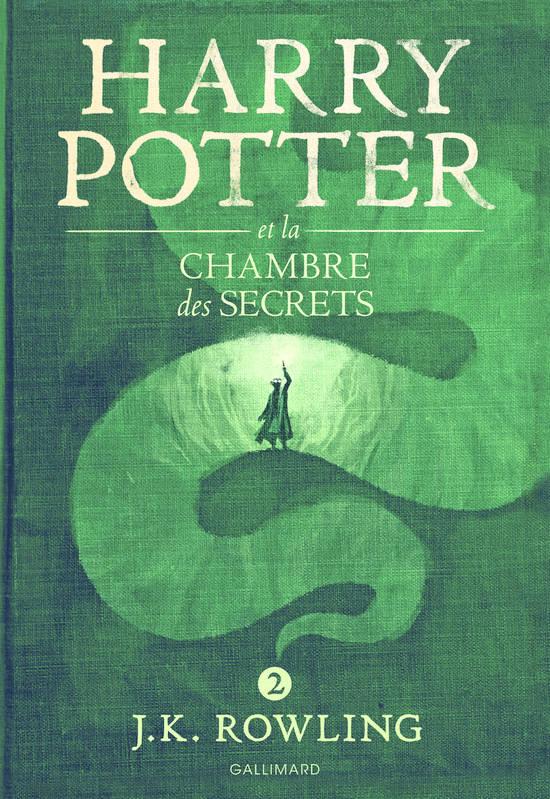 Lecture Harry Potter Et La Chambre Des Secrets J K