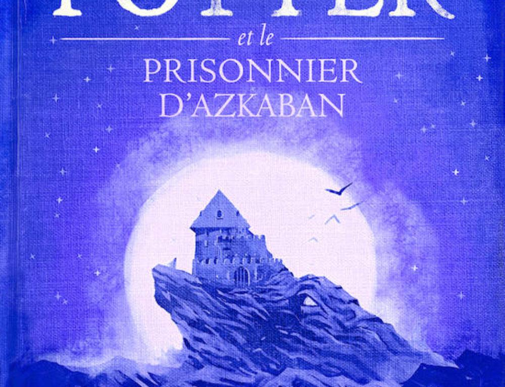 Lecture : Harry Potter et le prisonnier d'Azkaban (J.K. Rowling)