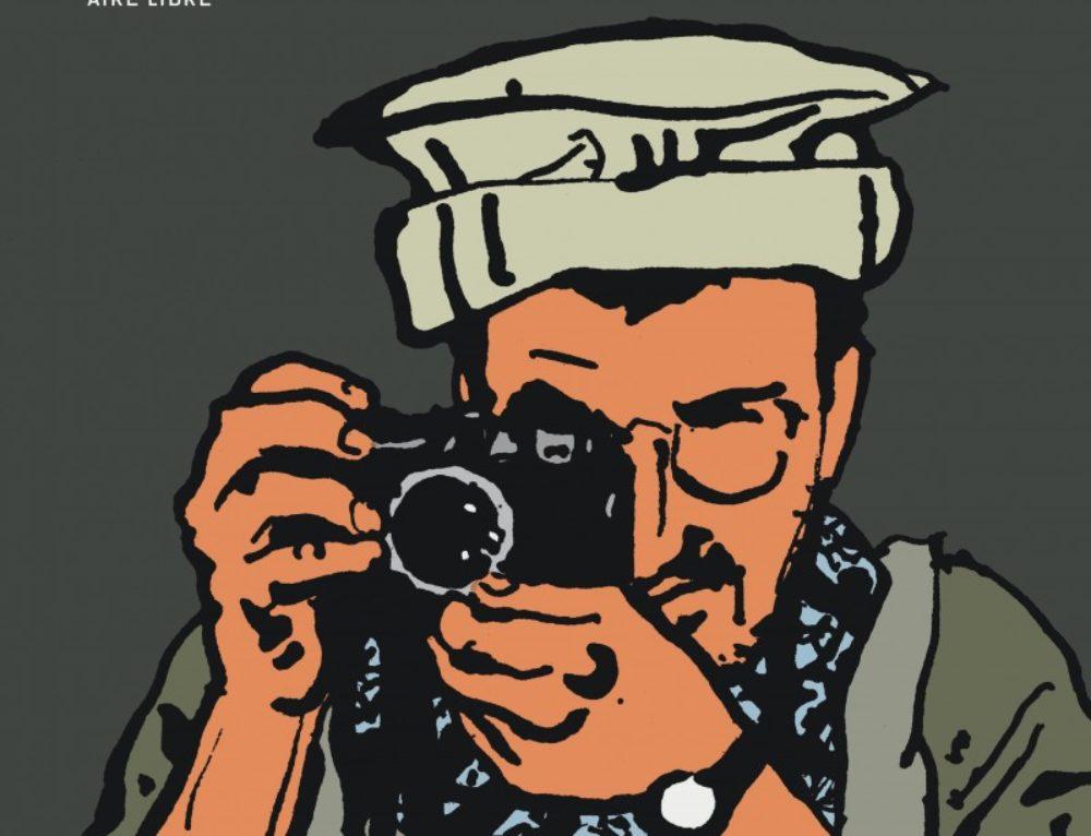 Lecture : Le photographe (Lefèvre et Lemercier)