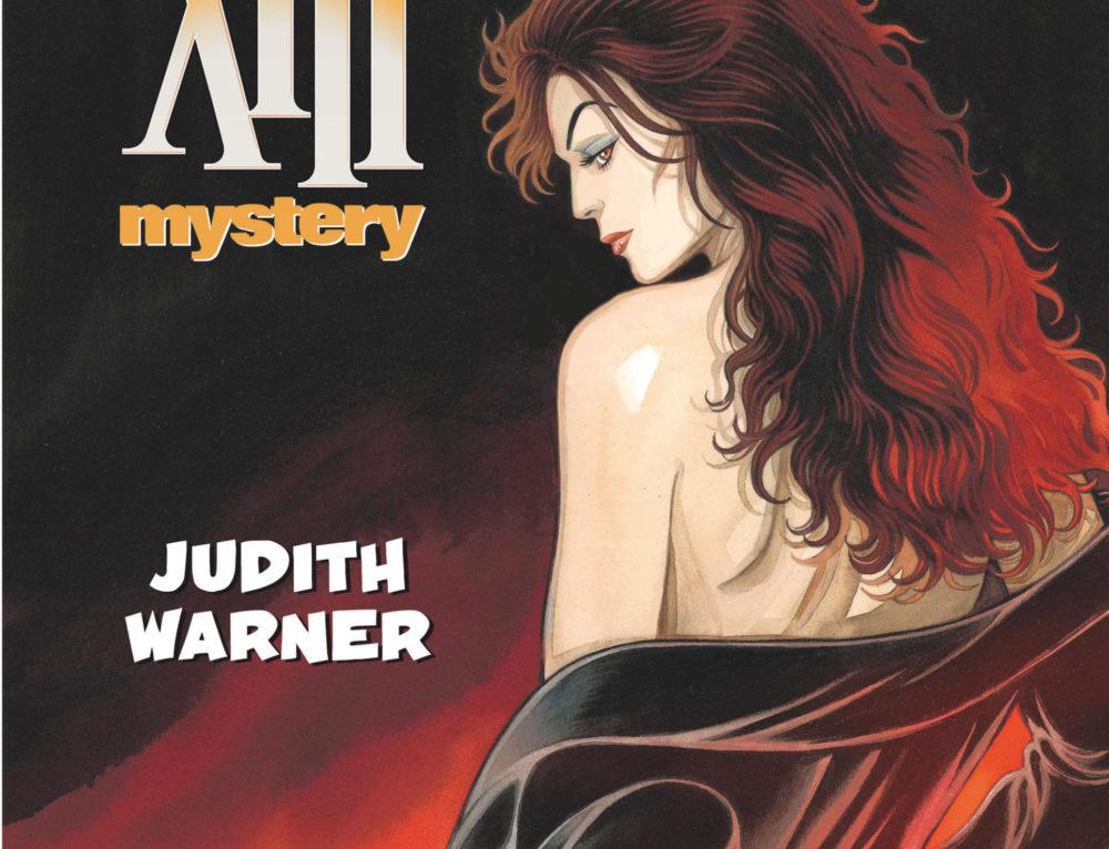 Lecture : XIII Mystery – Judith Warner (Van Hamme et Grenson)