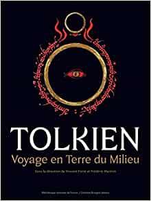 Lecture : Tolkien – Voyage en Terre du Milieu