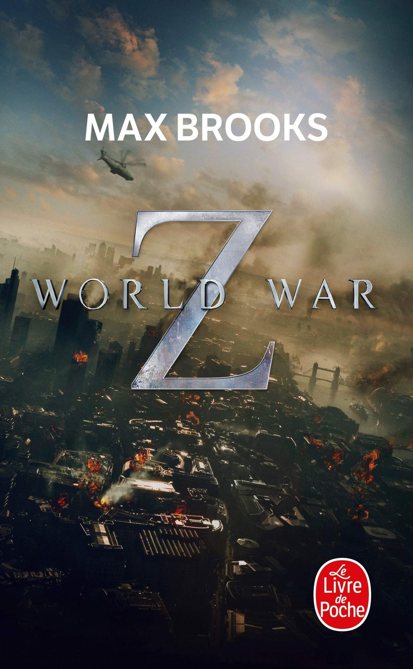 Lecture : World War Z (Max Brooks)