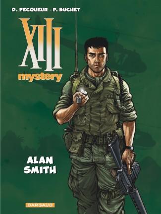 Lecture : XIII Mystery et Alan Smith (Pecqueur – Buchet)